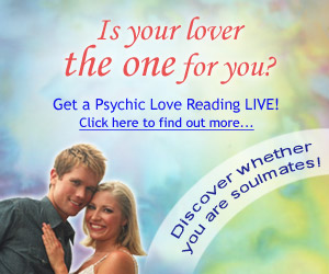 Free Psyhic Love Redings